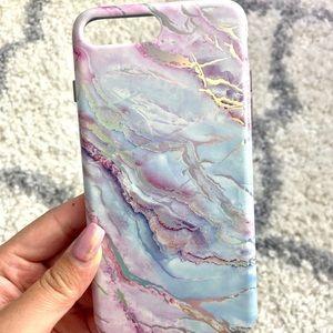 Velvet Caviar Phone Case Moonstone- IPhone 8 Plus